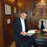 Jamal Salhi - Andrologo Roma